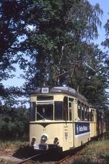 berlin 07 reko strassenbahn strausberger strausberg linie89