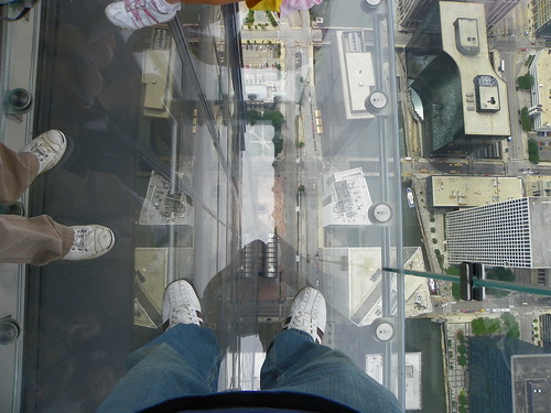 7.12.2009 Chicago Sears Skydeck (41)