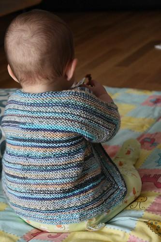 Baby Surprise Jacket de Vega