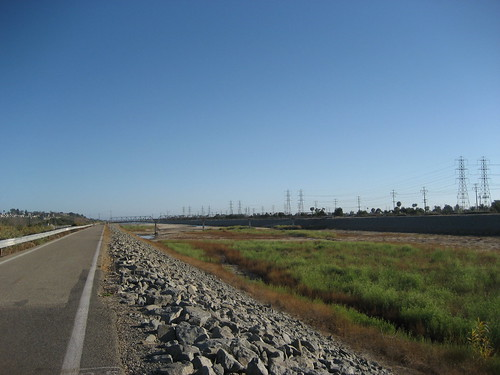 Santa Ana River Trail
