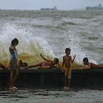 kids, splash, waves...series 9
