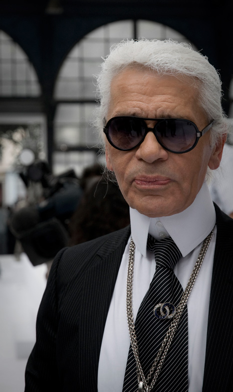 karl lagerfeld, karl, james bort, dior