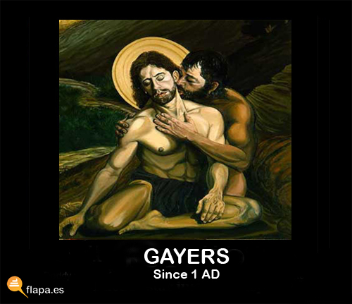 gayers since 1 ad