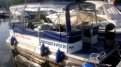 Pontonboot