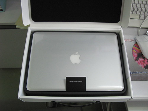 MacBook Pro 13 inc (mid 2009)