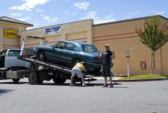 235/365 - RIP: Pimp-Mobile (Kyle Hixson) Tags: kyle buick rip 365 lesabre pimpmobile