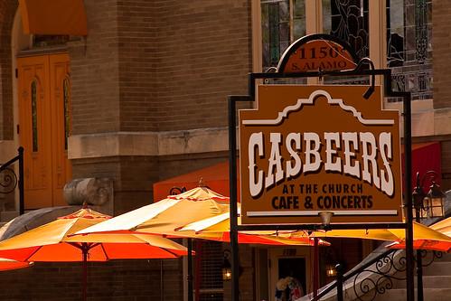 Casbeers