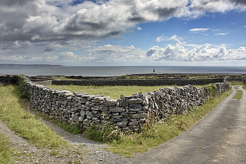 Inis Oirr - Where the streets have no name