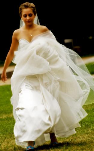 bride model ... model bride
