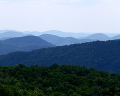 The beauty of Highlands NC is inspiring