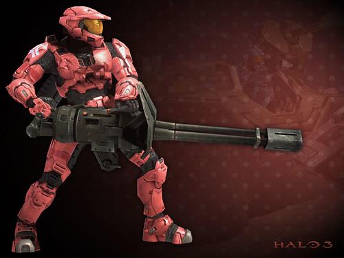 halo3 wallpaper. Halo 3 Wallpaper