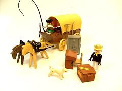 Playmobil Trol 70s (wagner_arts) Tags: