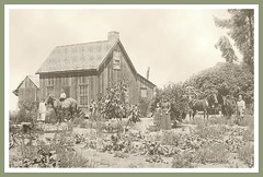 1890-McCarty Ranch, Norwalk, CA (ozfan22) Tags: ranch family houses homes horses norwalk 1890 mccarty leffingwell vintagenorwalk sambland