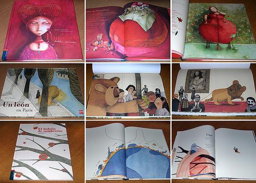 Feria Internacional del libro de Lima 2009