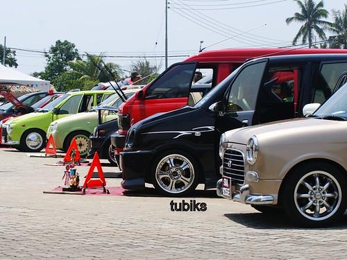 Autoshow Expo, Tanjung Aru Plaza, Kota Kinabalu 3780332009_75c5ab2399