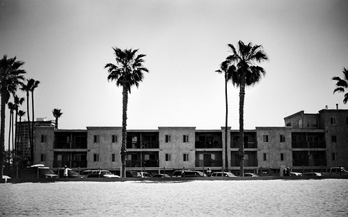 Beach Apartments