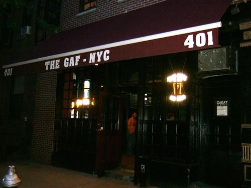 The Gaf