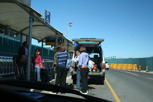 Cape Town Airport 008