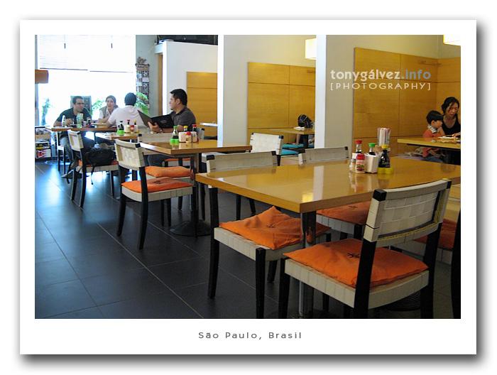 restaurante Lika, São Paulo