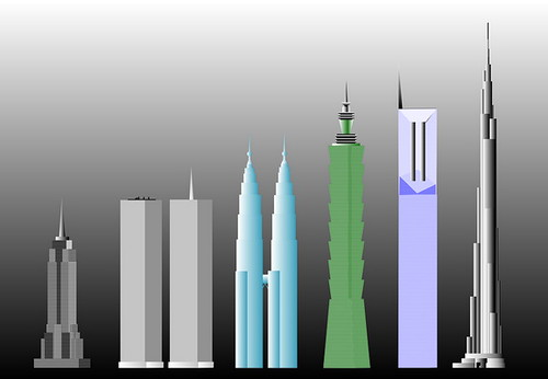 3810748473 df213079bf Ten Tallest Buildings in the World