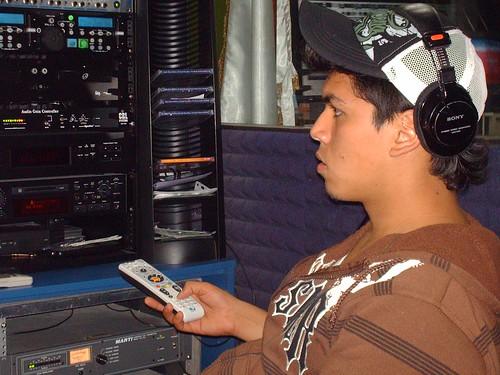 Radio Arcoense 20090720 (14)