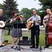 Trinity Strings = Rick Erickson, Julia Voelker, Jay...
