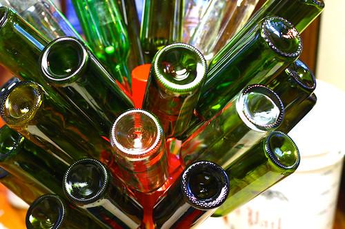 Clean Bottles