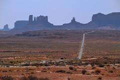Monument Valley (johnfuj) Tags: usa america utah us unitedstates unitedstatesofamerica northamerica monumentvalley americanwest americansouthwest us160 nikond80