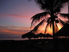 Sunset I (RobertCV) Tags: sunset atardecer costadelsol elsalvador centroamerica platinumphoto theunforgettablepictures robertcv