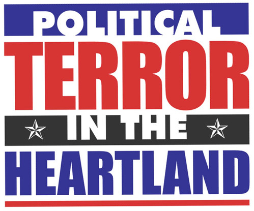 EXCLUSIVE VIDEO: Political Terrorism In The Heartland – Inside the Quincy Tea Party Cell