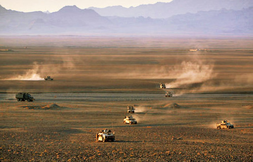 "Afghanistan  ""Surge"". Insanity: ""When we by Cecilia..., on Flickr"