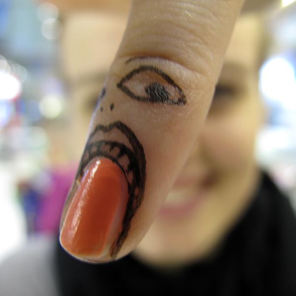 Nail guzzler