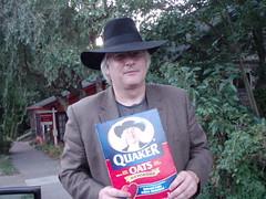 Quaker Dude