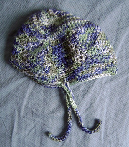 Cap Crochet 004