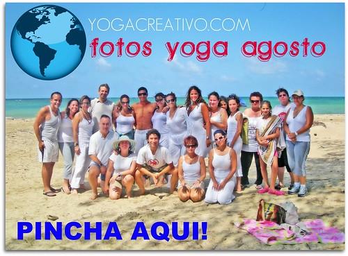 YOGA PUERTO RICO EN BOCA HERRERA