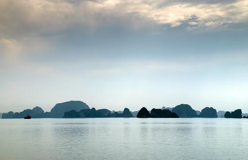 Halong Bay 31
