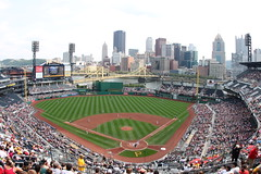 PNC Park, Home of Pittsburgh Pirates
