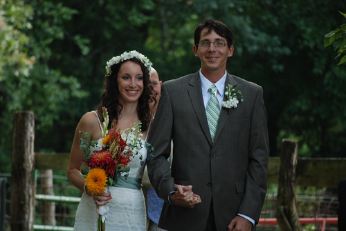 mr. and mrs. toby lunn