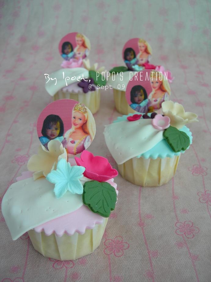 Soft Jihan Cupcake