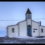Chapel of the Snows, Antarctica
