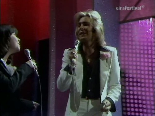 Top of the Pops (20th March 1975) [TVRip (XviD)] preview 1