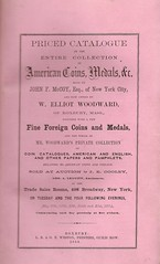 Woodward, W. Elliot, McCoy Sale, 1864