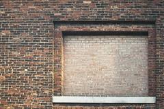 Brick Window (258/365 09-15-09)