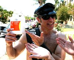 2009 07 17 - San Diego Pride (kornfed65) Tags: gay leather gaypride gerle sandiegopride labb mikelgerle labandofbrothers sandiegopride2009