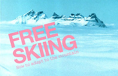 FREESKIING NA E-SHOPU SNOW.CZ