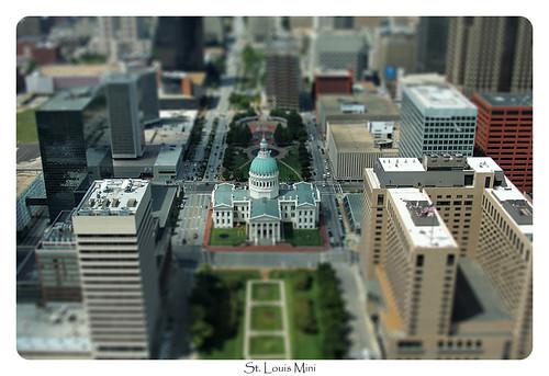 St. Louis Mini