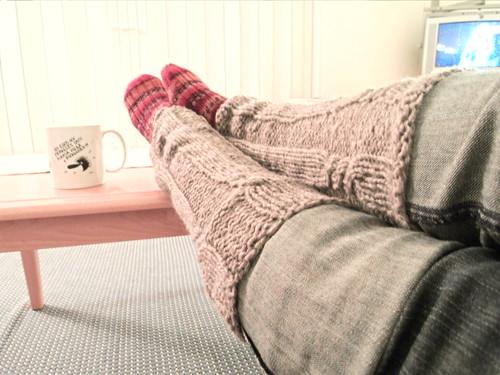 legwarmers