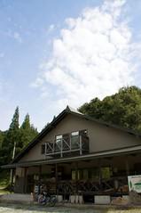 樽石大学第二校舎
