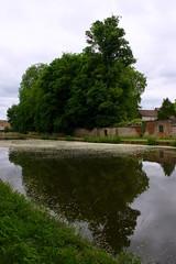 France et la Bourgogne 109 (Lucky B) Tags: france pniche barge bougogne