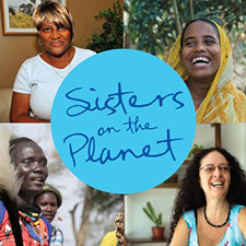 Sisters on the Planet